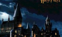 Bedtime in the dormitories at Hogwarts