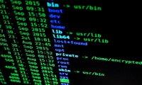 Hacker/Programmer Room
