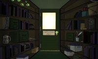 Inside Jon's office...