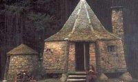 Hagrid's Cabin Improved