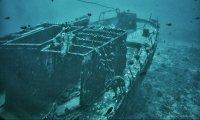 1800 submarine sound