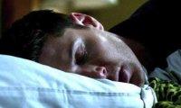 Dean Sleeping with Rain