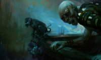 Vampire The Masquerade - Nosferatu Sewers