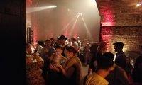 A Secret Underground Club full of Secrets