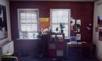 Blackwell Academy Dorms