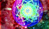 Astral Space Of The Future Life's