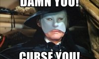 Phantom damn you.