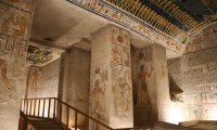 GG Egyptian Hallway