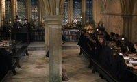 Loud Studying at Hogwarts