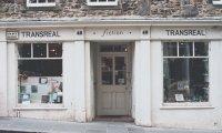 1946 Bookshop in France