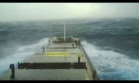 Great Lakes Shipping meets Great Lakes Weather