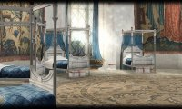 Ravenclaw Dormitory