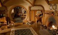 Bilbo in his Home