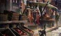 An upbeat D&D marketplace