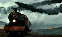 Hogwarts Express Storm ~~