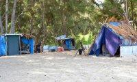 Lost Beach Camp