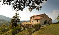 villa in the french countryside