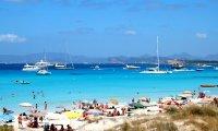 Crowded Beaches