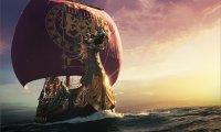 Narnia's Dawn Treader Boat Sounds