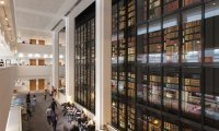 British Library for study