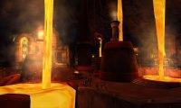 Forge sound fo dwarf's city
