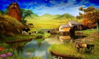Zoe's dream farm