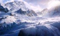 War in the Snowy Peaks