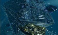 Ambiance de petit navire de transport de type Priam.