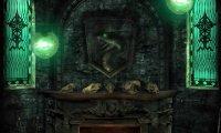 Slytherin secrets