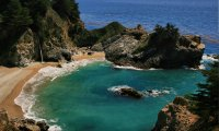 Lover's Cove