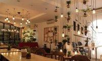 Sweet Coffee shop