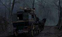 Wagon nap