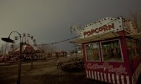 Abandoned Carnival