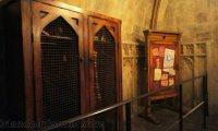 quidditch locker room