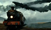 Hogwarts express improved