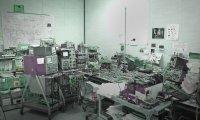 Cae's Workroom