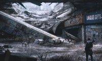Underground Archaic Ruins