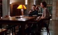 A night in the bunker with the Winchesters