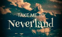 Ouat in neverland