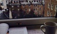 Cozy Study Day