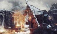 skyrim wintertime inn