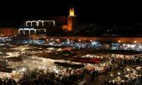 arabic market sounds