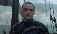 Capt' Arya Stark's Ship