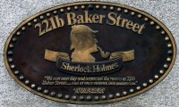 221B on a Slow Day