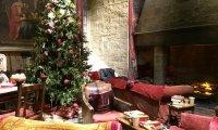 Holiday at Hogwarts