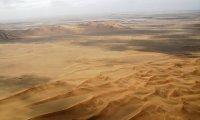 The Delrysien Desert