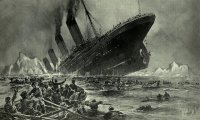 2:05 am April 15, 1912