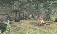 RPG Bandit Camp