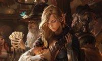 RPG Fantasy Medieval Tavern