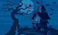 Death House - creepy sounds